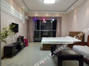 海城火车站短租公寓