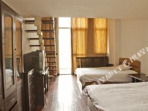 福州龙城719酒店公寓