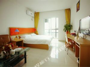 漳州四季酒店式公寓