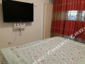 盘锦39度酒店式公寓