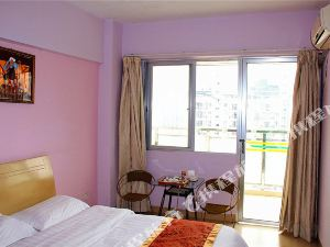 漳州万景酒店公寓