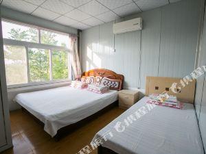 葫芦岛觉华岛渔家海景旅馆