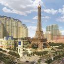 澳门巴黎人酒店(The Parisian Macao)