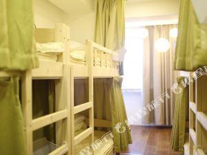 上海小世界青年旅舍