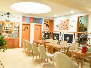 武汉路飞国际青年旅舍