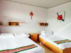 长白山池北小木屋农家乐旅馆