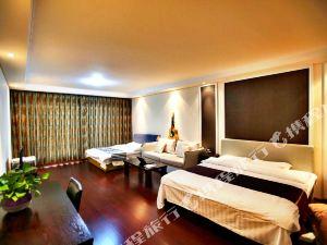 忆时光海景酒店式公寓(绥中葫芦岛东戴河佳兆业店)