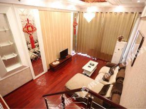南昌家园酒店公寓
