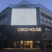 北京上地CitiGO HOUSE欢寓酒店