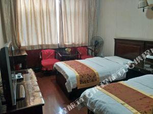 酒泉红丹丹宾馆