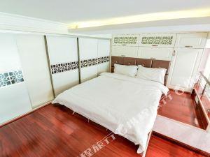 南昌驿跃酒店公寓