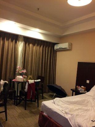 温州温州半岛公寓酒店点评
