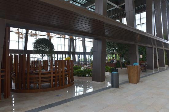 关于三亚海棠湾君悦酒店
