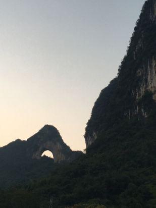 苏溪齐鲁山风景区