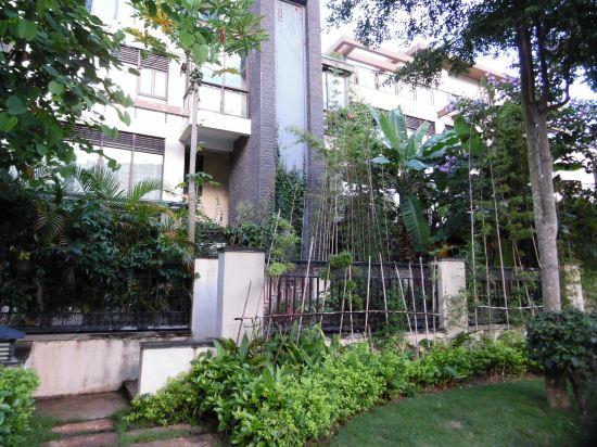 三亚万科森林度假公园天煜度假公寓(原天煜森林度假公园酒店公寓)