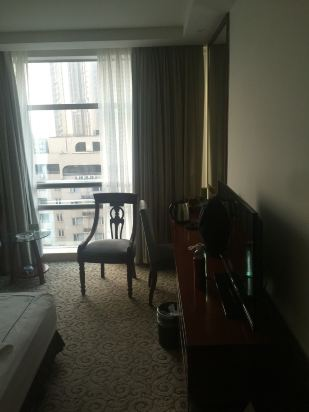 成都千禧大酒店预订价格,联系电话 位置地址