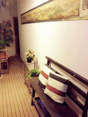 三间房带楼梯的设计图