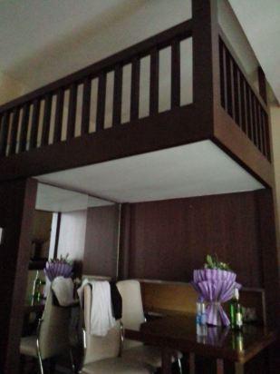 上海上海新时空众理酒店式公寓点评