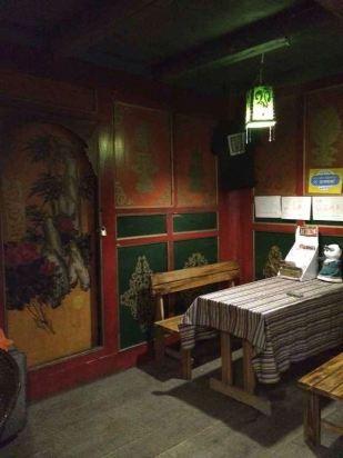 九寨沟安多精品藏式民宿图片