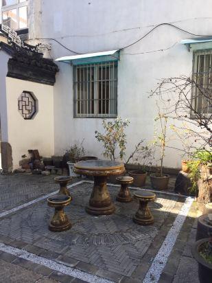 1779·怀德堂(苏州拙政园平江路店)