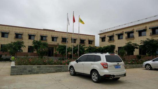 长海广鹿岛星月湾海景度假酒店