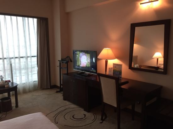武夷山海晟国际大酒店