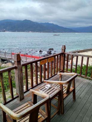 三亚分界洲岛海钓会所