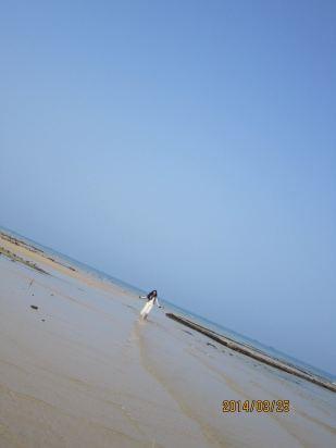 关于北海涠洲岛海边小筑