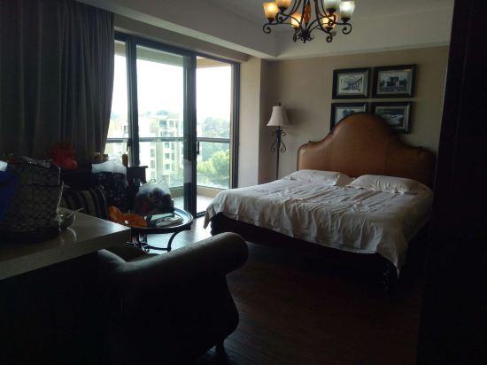 关于千岛湖鼎和度假公寓酒店