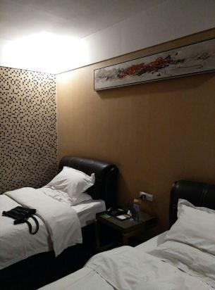 齐河大厦预订价格,联系电话位置地址【携程酒店】