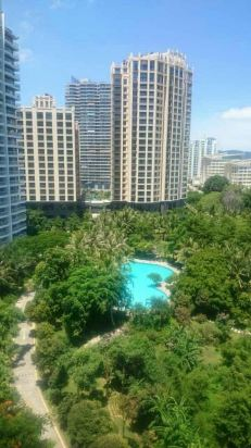 三亚三亚椰海时光海景度假公寓点评