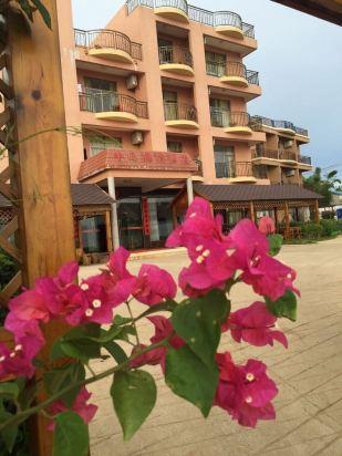 北海涠洲岛半岛海湾酒店