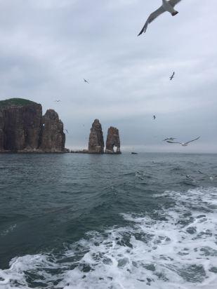 长岛海客家园渔家乐