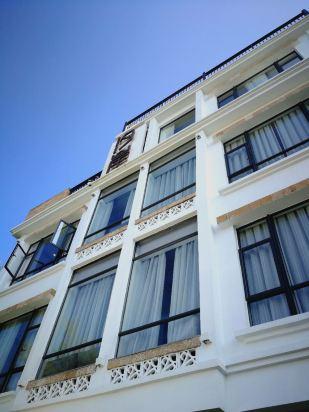 北海涠洲岛汐岸海景酒店