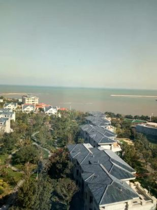 兴城海上海度假酒店