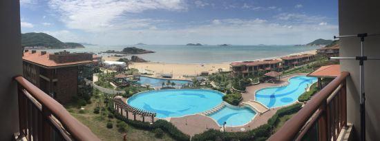 嵊泗天悦湾度假酒店
