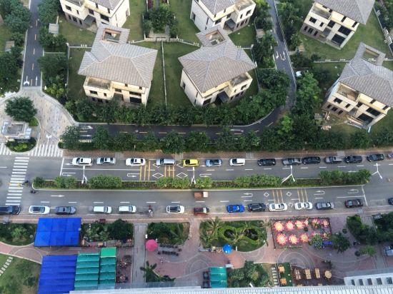 逸尚国际酒店公寓(阳江海陵岛保利银滩店)