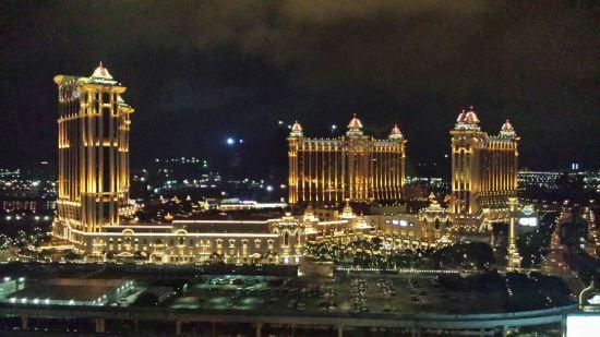 澳门威尼斯人-度假村-酒店 (the venetian macao resort hotel)