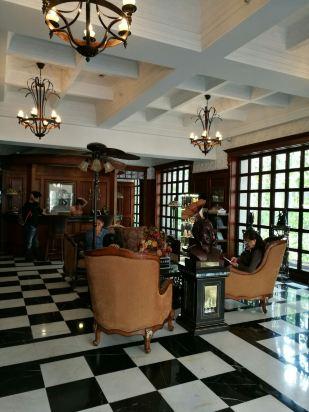 满洲里饭店(百年俄式酒店)图片