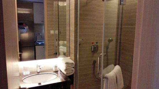 厕所 家居 设计 卫生间 卫生间装修 装修 550_308