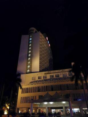 文昌维嘉国际大酒店