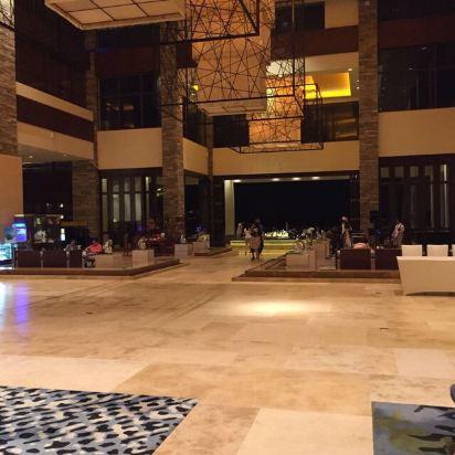 三亚三亚海棠湾喜来登度假酒店点评