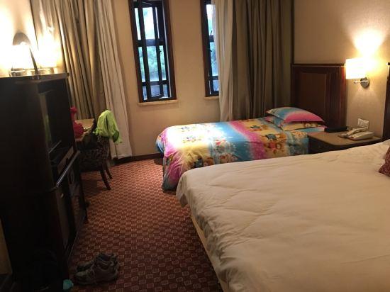 宁波海俱大酒店