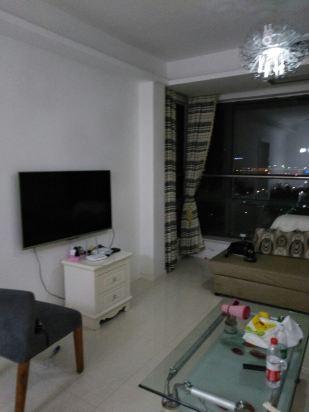 银滩森海豪庭公寓酒店(北海国际码头店)