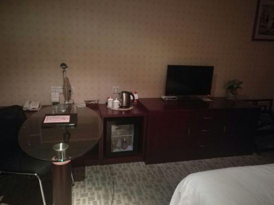 仪征怡景半岛酒店