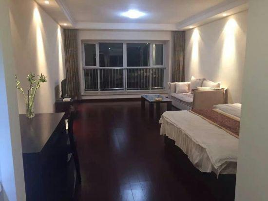 依海佳缘酒店式海景公寓(东戴河佳兆业店)