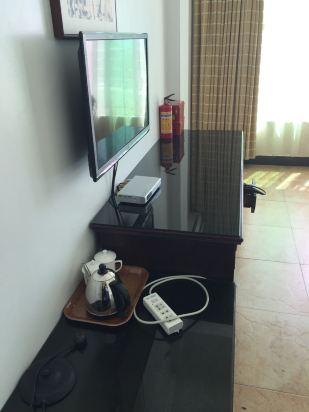 关于阳江海陵岛红叶家庭旅馆