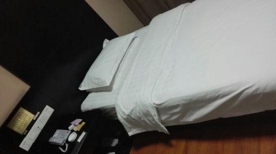 关于青岛红三江商务宾馆