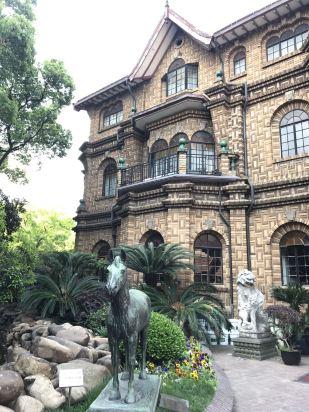 关于上海衡山马勒别墅饭店