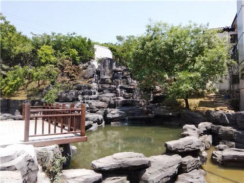 琅琊山荣逸山水酒店预订价格,联系电话位置地址